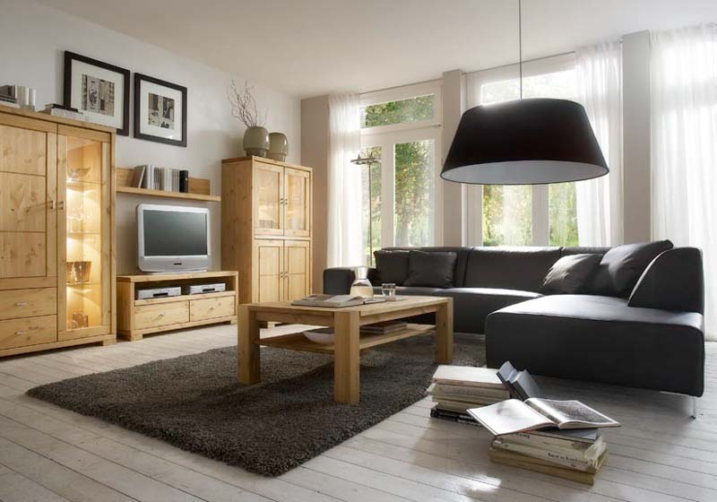 landhausmobel munchen modell. Black Bedroom Furniture Sets. Home Design Ideas
